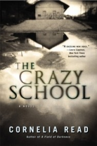 The Crazy School (Madeline Dare #2)