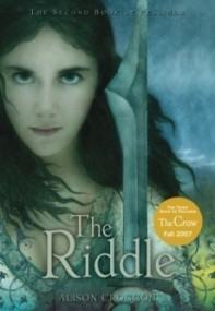 The Riddle (Pellinor #2)