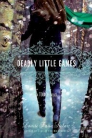Deadly Little Games (Touch #3)