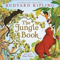 The Jungle Book, A retelling of the classic tale
