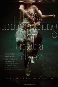The Unbecoming of Mara Dyer (Mara Dyer #1)