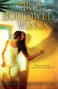 The Girl With Borrowed Wings