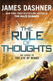 The Rule of Thoughts (The Mortality Doctrine #2)