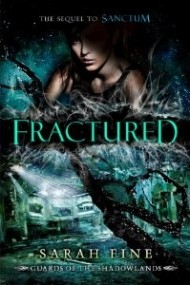 Fractured (Guards of the Shadowlands #2)