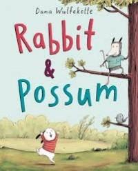 Rabbit & Possum