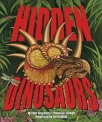 Hidden Dinosaurs