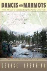 Dances with Marmots: A Pacific Crest Trail Adventure