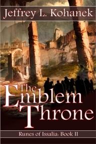 The Emblem Throne