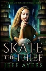 Skate the Thief