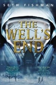 The Well's End (The Well's End #1)