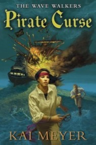 Pirate Curse (The Wave Walkers #1)
