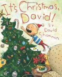 It's Christmas, David! (David)