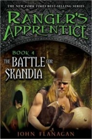 The Battle for Skandia (Ranger's Apprentice #4)