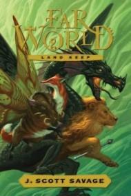 Land Keep (Far World Book 2)