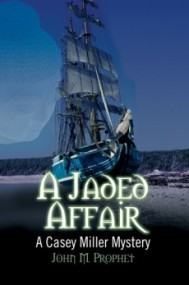 A Jaded Affair (Casey Miller Mysteries)