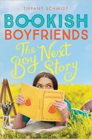 The Boy Next Story
