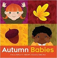 Autumn Babies (Babies in the Park)