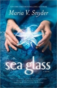 Sea Glass (Opal Cowan #2)