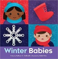 Winter Babies (Babies in the Park)