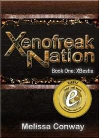 XBestia (Xenofreak Nation #1)