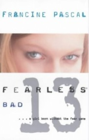 Bad (Fearless #13)