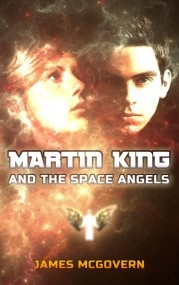 Martin King and the Space Angels