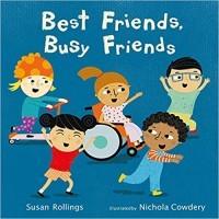 Best Friends, Busy Friends