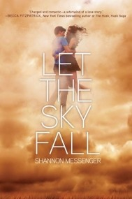 Let the Sky Fall (Sky Fall #1)