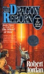 The Dragon Reborn (Wheel of Time #3)