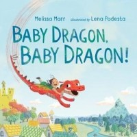 Baby Dragon, Baby Dragon