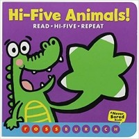 Hi-Five Animals