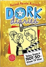 Tales From a Not-So-Glam-TV Star (Dork Diaries #7)