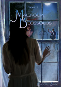 Magnolia Blossoms (Gate to Nowhere #3)
