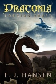 Forging Trust (Draconia #1)