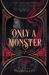 Only a Monster (Only a Monster, 1)