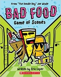 Game of Scones (Bad Food #1)