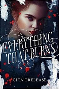 Everything that Burns (Enchantee, #2)