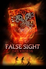 False Sight (False Memory #2)