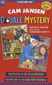 Cam Jansen Double Mystery #2 (Cam Jansen Mysteries #1 & 6)