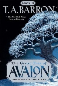 Great Tree of Avalon: Shadows on the Stars