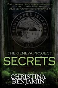 Secrets (The Geneva Project #2)