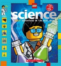 Science: A LEGO Adventure in the Real World