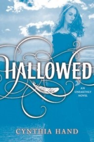 Hallowed (Unearthly #2)