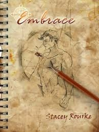 Embrace (The Gryphon Series #2)