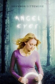 Angel Eyes (Angel Eyes Trilogy #1)