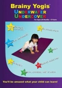 Underwater Undercover (Brainy Yogis)