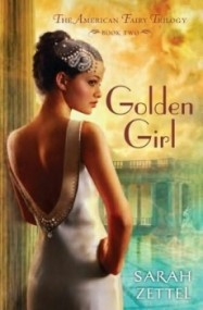 Golden Girl (The American Fairy #2)