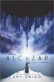 The Alcazar (The Cerulean, #2)