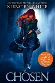 Chosen (Slayer #2)