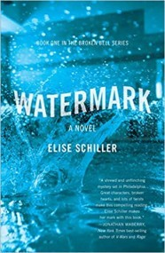 Watermark (The Broken Bell, #1)